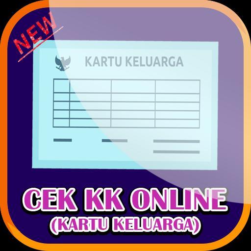 Cara Cek Kk Online Terbaru For Android Apk Download