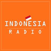 Radio Indonesia Live icon