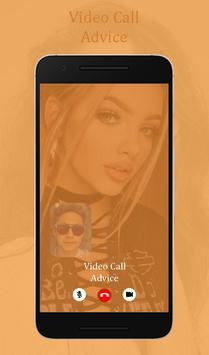 Video Call Advice and Live Chat with Video Call poster