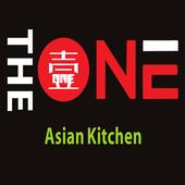 The One Asian Kitchen icon