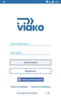 Viako poster