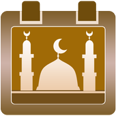 Al-Amin Calendar- Prayer Times icon