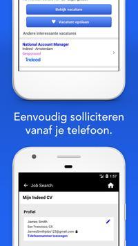 Indeed Vacatures Zoeken screenshot 3