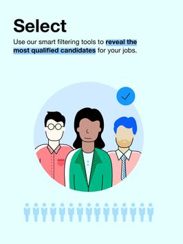 Indeed Employer स्क्रीनशॉट 6