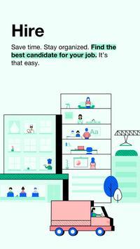 Indeed Employer स्क्रीनशॉट 3