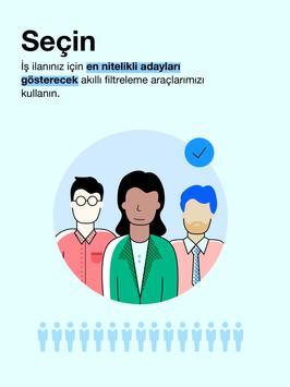 İşverenler için Indeed Ekran Görüntüsü 6