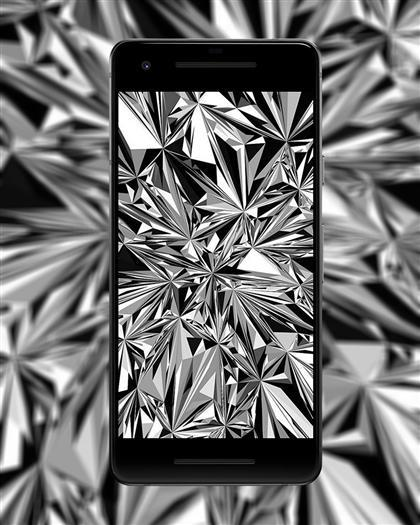 Silver Wallpapers Hd For Android Apk Download