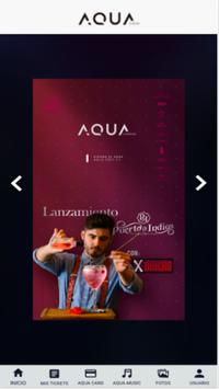 Aqua Disco screenshot 3