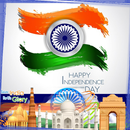 Independence Day Photo Frame I 15 August Pic Maker APK