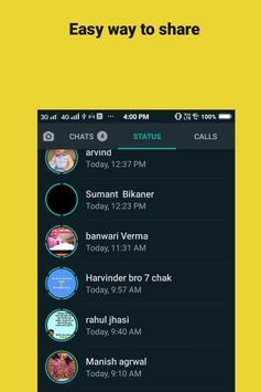 WhatsGone screenshot 1
