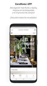 Poster Zara Home
