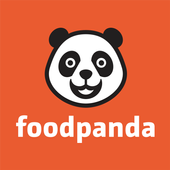 foodpanda ikona