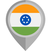 INDIA CHAT FREE icon