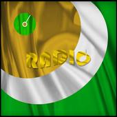 Indian Radio - Live FM Player icon