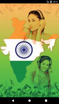Indian Radio - Live FM Player screenshot 7