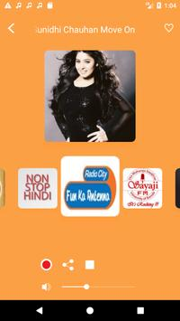 Indian Radio - Live FM Player poster