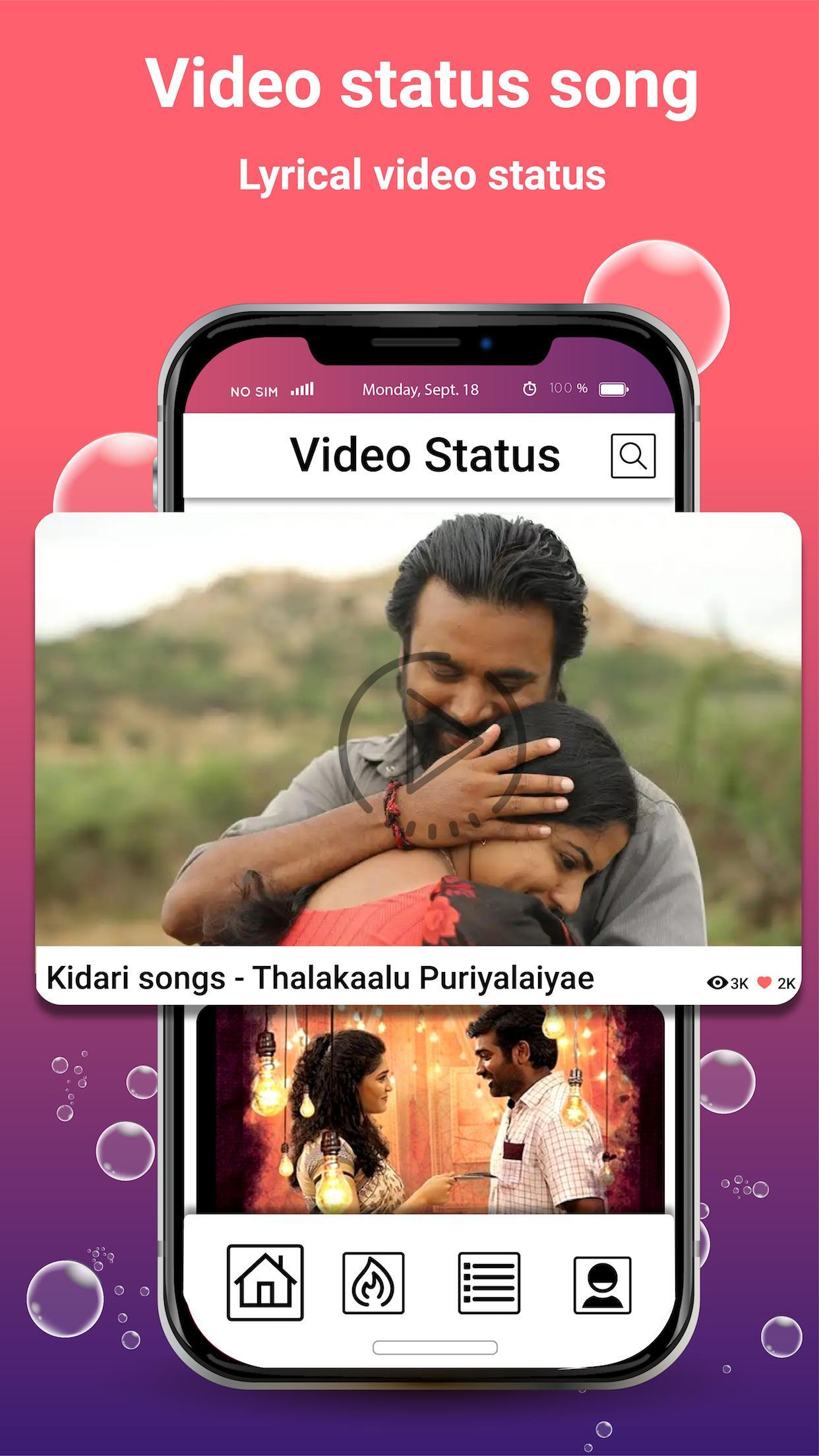 TikVideos - Video Status from Tik Tok for WhatsApp for ...