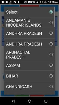 All India BPL Ration Card List 2018 2019 screenshot 1