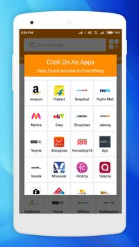 India Free All Iin One Shopping Apps screenshot 3
