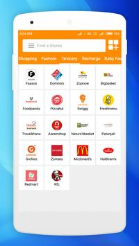 India Free All Iin One Shopping Apps screenshot 1