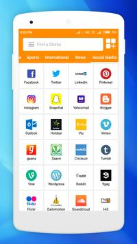 India Free All Iin One Shopping Apps screenshot 4
