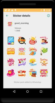 Holi Stickers screenshot 12