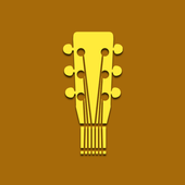 Bollywood Ultimate Guitar Chords (Ad Free) icon