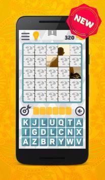Bollywood movies actor puzzle screenshot 2