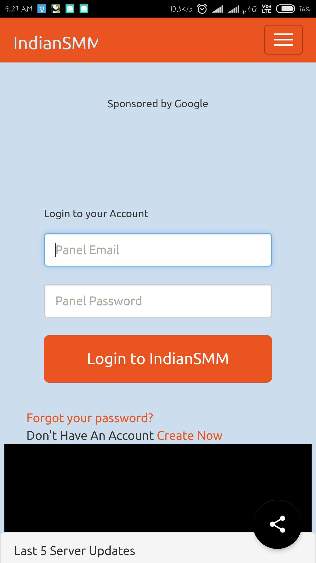 Indian SMM Panel for Android - APK Download