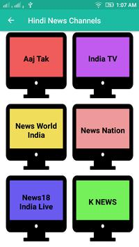 Indian News TV for Android - APK Download
