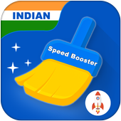 Indian Speed Booster nad Cleaner icon