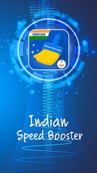 Indian Speed Booster nad Cleaner screenshot 6
