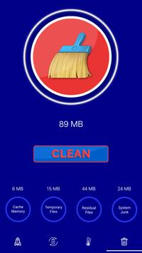 Indian Speed Booster nad Cleaner screenshot 2