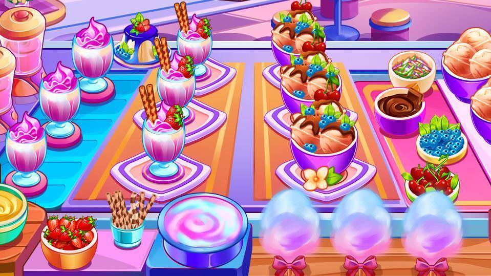 Game Memasak India Makanan Restoran Madness For Android Apk Download