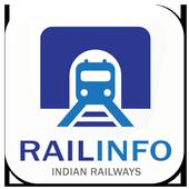 RailInfo icon