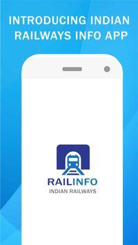 RailInfo poster