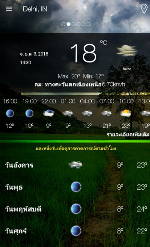 c9b0f2c2a7b weather india for Android - APK Download
