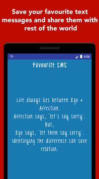 SMS Messages Collection screenshot 3