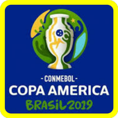 COPA America 2019: guess countries, earn prize icon