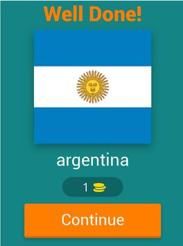 COPA America 2019: guess countries, earn prize screenshot 14