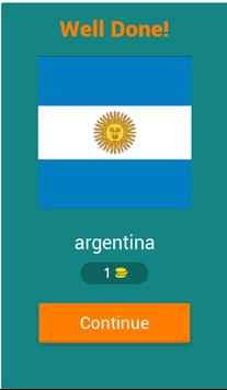 COPA America 2019: guess countries, earn prize screenshot 1