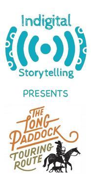 Indigital Storytelling - Long Paddock screenshot 3