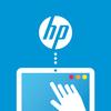 Icona HP Indigo Press Tablet