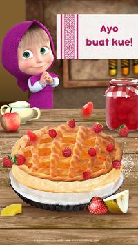 Masha Masak: game memasak screenshot 2