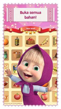 Masha Masak: game memasak screenshot 6