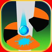 Super Spiral Ball icon