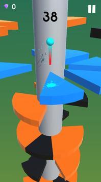 Super Spiral Ball screenshot 4