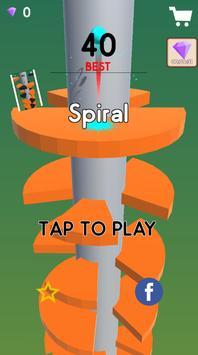 Super Spiral Ball screenshot 6