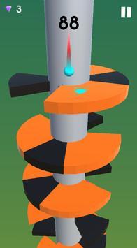 Super Spiral Ball screenshot 2