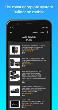 PC Builder screenshot 3